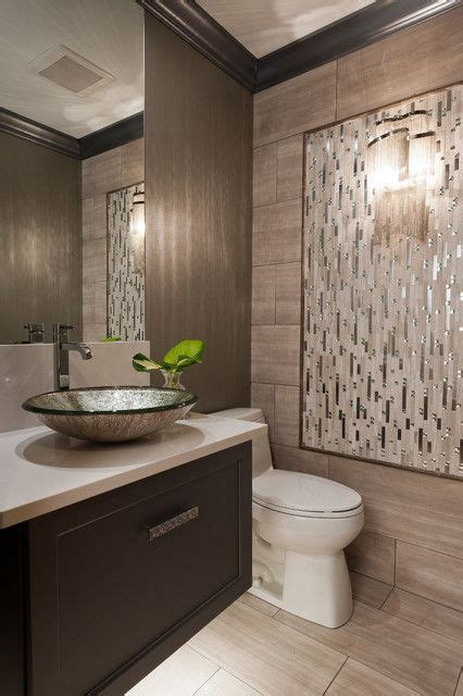 Modern Small Bathroom Colors by 25 Modern Powder Room Design Ideas Home Powder Room