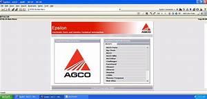 Sattvdiag Agco Epsilon Uk Spare Parts Catalogues And