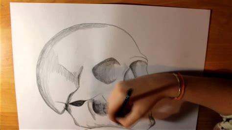 chaise tete de mort comment dessiner une tête de mort