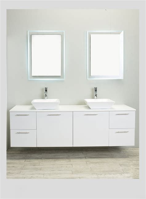 Bathroom Beautiful Design Of 72 Inch Vanity For Elegant