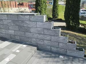 Hohlsteine Fur Gartenmauer Siddhimind Info