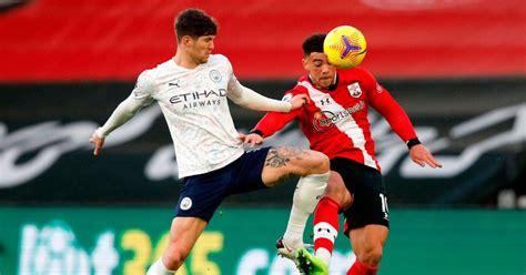 Man City player ratings: John Stones and Ruben Dias excel ...