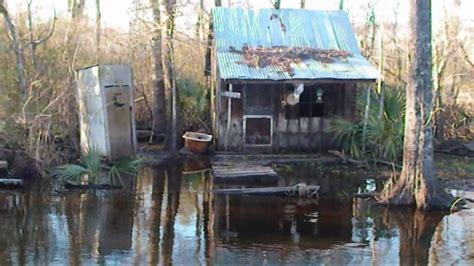 Manchac Swamp - La Place, LA - YouTube