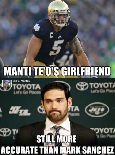 Manti Te O Memes - manti teo meme dead girlfriend hoax