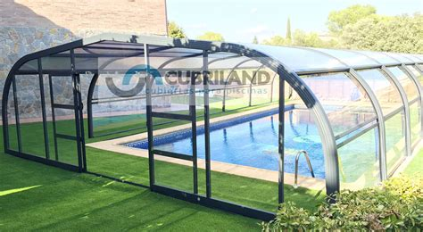 cuanto cuesta climatizar una piscina piscina fondo movil