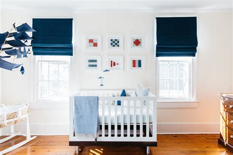 An Eco-conscious Nursery With Well Rounded