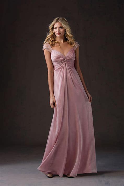designer bridesmaid dresses  gowns bridal reflections