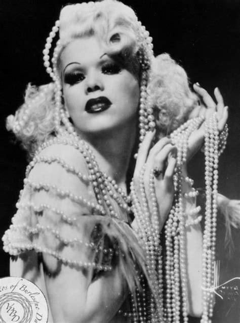 Burlesque Della Carroll Vintage Burlesque