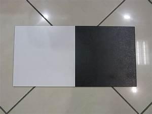 Carrelage Blanc Mat : carrelage sol 60x60 simply noir mat ou blanc mat cicogres cicogres carrelage sol interieur ~ Melissatoandfro.com Idées de Décoration