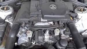 Engine For Sale  2001 Mercedes Benz S430 With 88 784 Miles