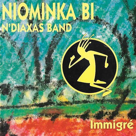 Immigré par Niominka-Bi sur Reggae-Live.fr