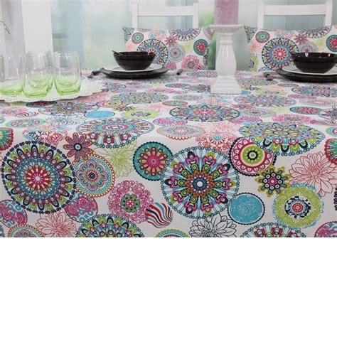 Bunte Tischdecken Genial Hellen Orientalischen Bunten Tuch