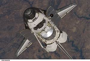 Space Shuttle and ISS Flip - Pics about space