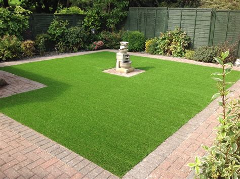 Kent Artificial Grass Installations From Perfectly Green