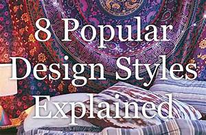 interior design styles 8 popular types explained froy blog With interior design styles categories