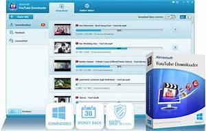 Videos Online Konvertieren : aimersoft youtube downloader herunterladen und konvertieren von online video official ~ Orissabook.com Haus und Dekorationen