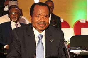 Cameroon's Biya calls first cabinet meeting since 2015 ...