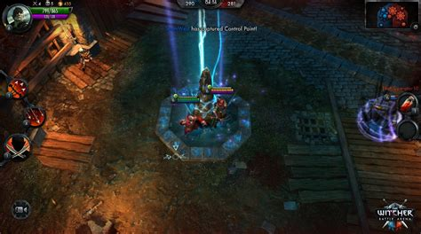 The Witcher Battle Arena Moba Enters Closed Beta Photos
