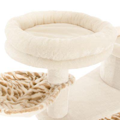 kratzbaum white tiger xxl guenstig kaufen bei zooplus