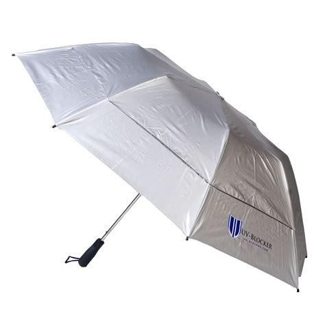 Uvblocker  Large Folding Sun Umbrella
