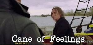 Once Upon A Time Cane Of Feelings GIF - Find & Share on GIPHY