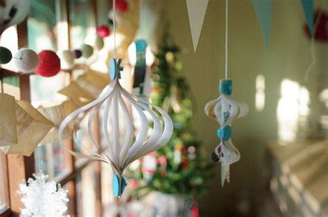 japanese style diy christmas ornaments allfreechristmascrafts com