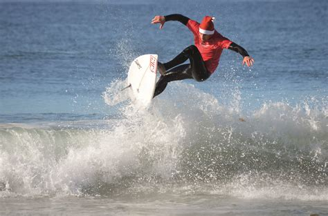 surfing santa contest surfboard auction to benefit surfers healing san clemente times