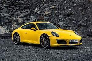 2016 Porsche 911 Carrera 4S Review Autocar