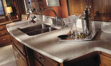 Cappuccino   Light Quartz Countertops Bay Area California