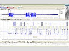 WaveBPS CAN总线示波器 测量和显示CAN总线电压的示波器 虹科 HONGKE