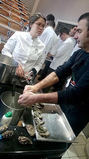 cuisiner des huitres recette 24 recettes et cuisiner les huîtres marennes olé