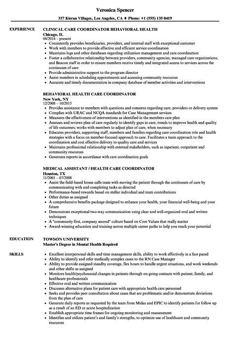 healthcare shift coordinator resume instructor resumes tig