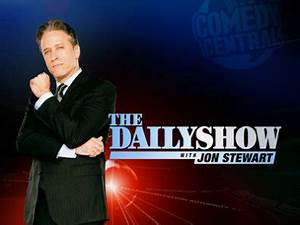 The Daily Show (Series) - TV Tropes