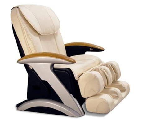 Poltrona Massaggiante Shiatsu Mod. Italia Giwa