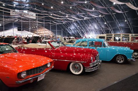 Whys And Hows Of A Classic Car Auction