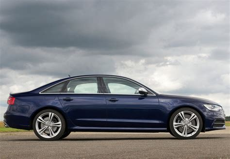 Audi S6 by Audi S6 Side View Car Pictures Images Gaddidekho