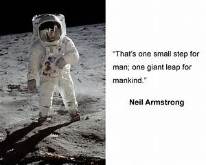 Neil Armstrong Quotes. QuotesGram