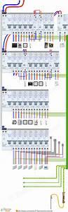 Schema Tableau Electrique Triphasé : raccordement electrique maison ventana blog ~ Voncanada.com Idées de Décoration