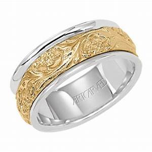 Lyric artcarved wedding ring jr jewelers for Wedding ring catalogs by mail