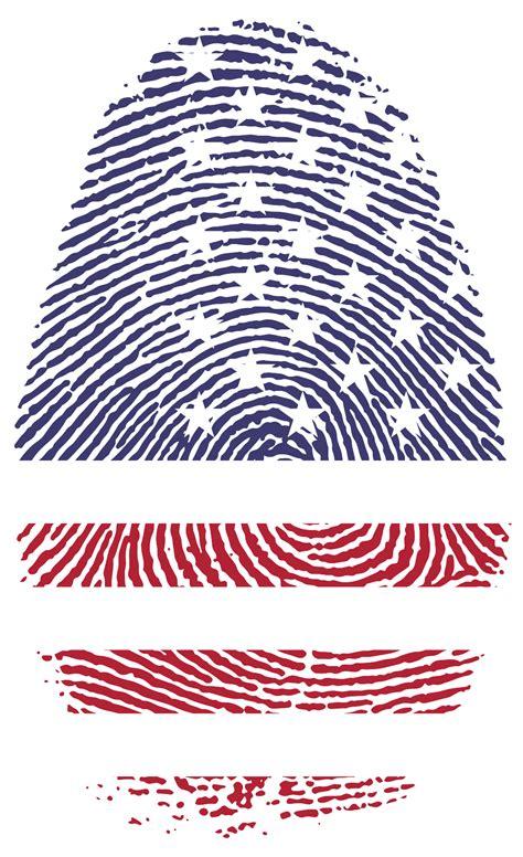 Fingerprint Clipart Fingerprint Clipart