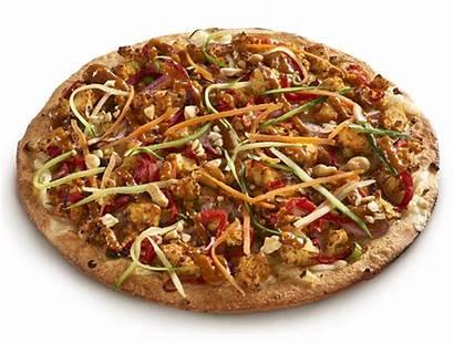 Pizza Vegan Australia Fast Background Options Satay