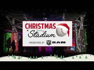 New Christmas at FirstEnergy Stadium Commercial - 2017 ...