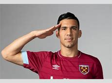 West Ham transfer news Fabian Balbuena deal confirmed as