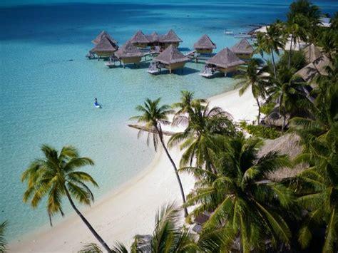Intercontinental Bora Bora Le Moana Resort 2018 Prices