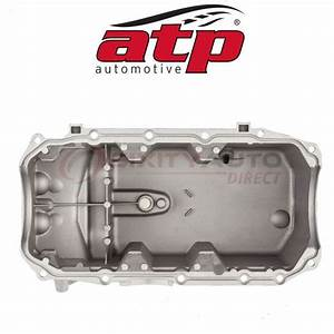 Atp Engine Oil Pan For 1999