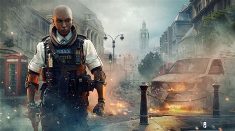 clash  tom clancys rainbow  siege  wallpapers hd