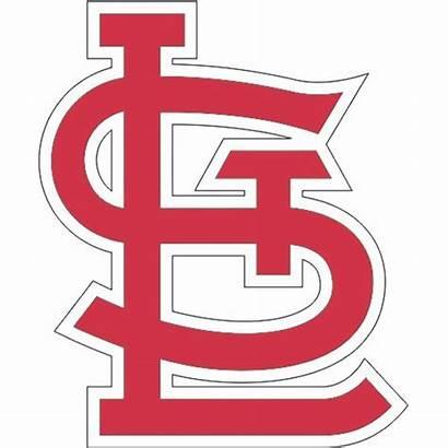 Cardinals Louis Silhouette Clip