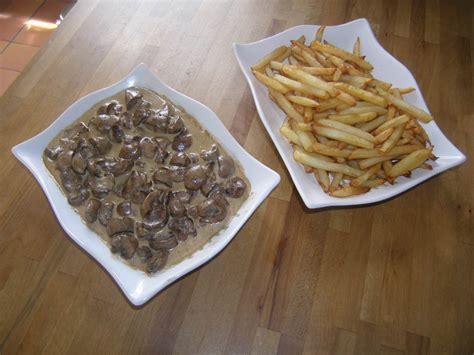 cuisiner des rognons de veau les rognons de veau à la baugeoise