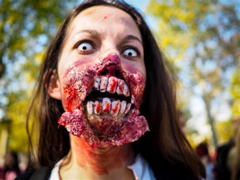 Zombie Walk Pictures to Pin on Pinterest - ThePinsta
