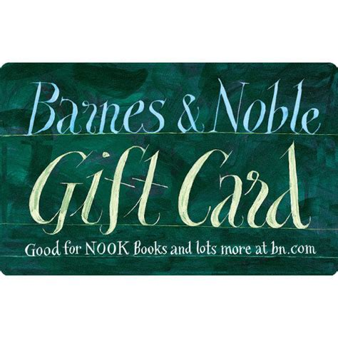 barnes and noble card 10 25 barnes noble gift card mail delivery ebay